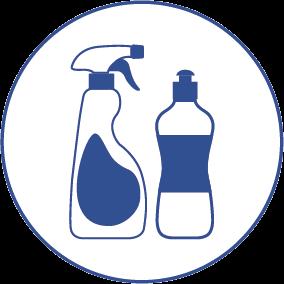 Productos Químicos y Agricultura