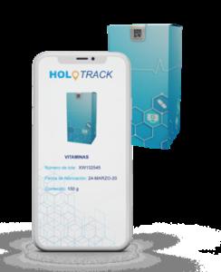 Holo Track App
